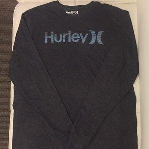 Hurley Full Sleeves Shirt